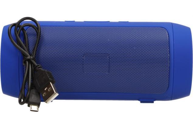 Foto 14 - Přenosný bezdrátový bluetooth reproduktor Charge mini