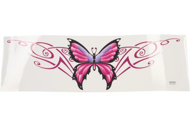 Foto 2 - Samolepka motýl 44 x 15 cm