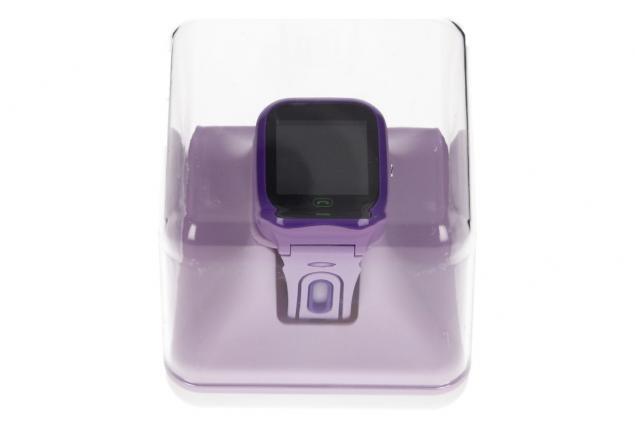 Foto 2 - GPS dětské hodinky s kamerou a možností volání SMART WATCH