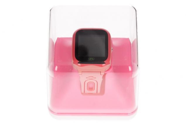 Foto 3 - GPS dětské hodinky s kamerou a možností volání SMART WATCH