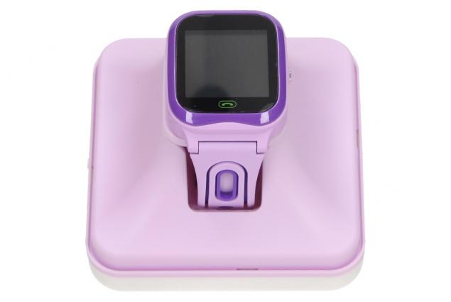 Foto 6 - GPS dětské hodinky s kamerou a možností volání SMART WATCH