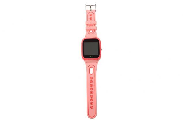 Foto 8 - GPS dětské hodinky s kamerou a možností volání SMART WATCH