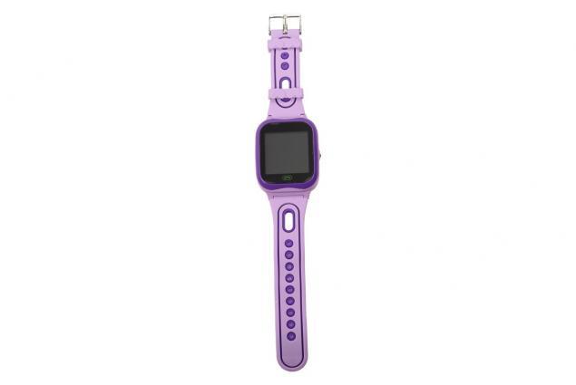 Foto 9 - GPS dětské hodinky s kamerou a možností volání SMART WATCH