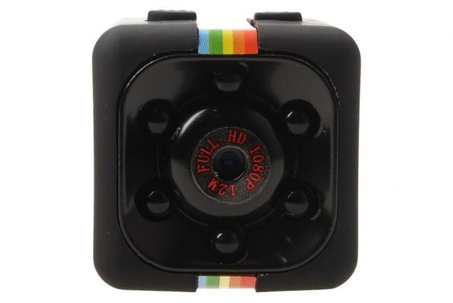 Foto 2 - Mini sportovní kamera SQ11 Full HD