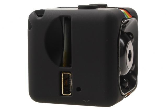 Foto 3 - Mini sportovní kamera SQ11 Full HD