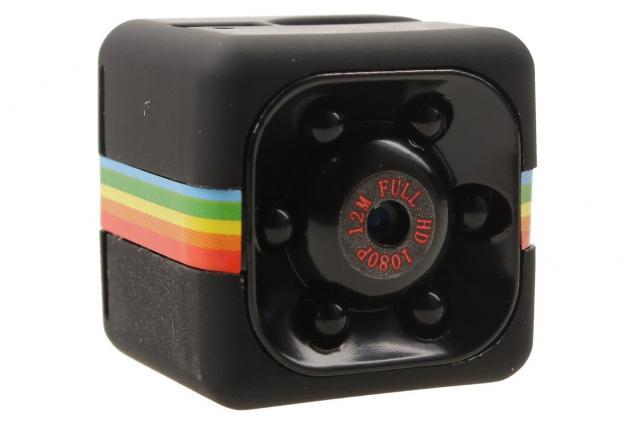Foto 5 - Mini sportovní kamera SQ11 Full HD