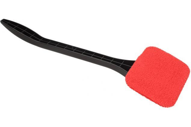 Foto 5 - Univerzální stěrka na přední sklo z mikrovlákna