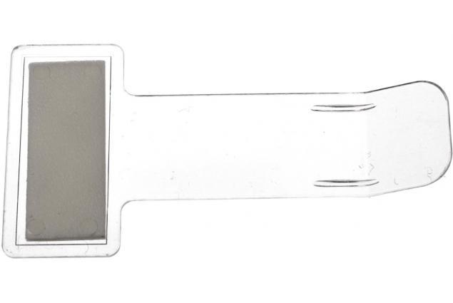 Foto 5 - Držák parkovací karty na čelní sklo