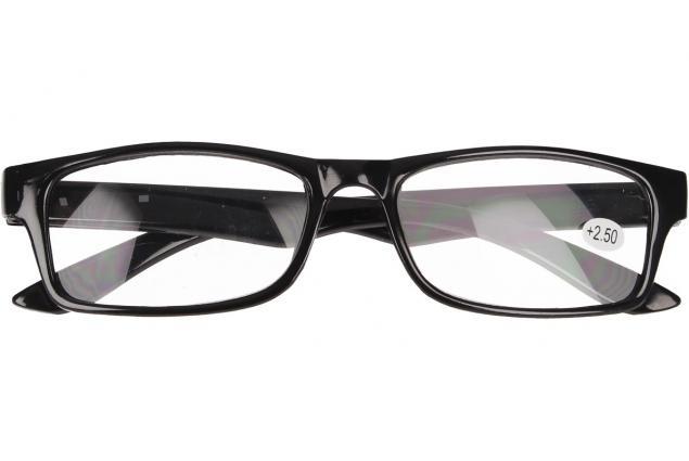 Foto 2 - Dioptrické brýle +2,50