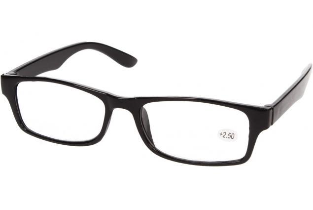 Foto 3 - Dioptrické brýle +2,50
