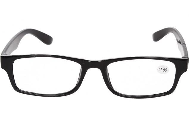 Foto 4 - Dioptrické brýle +1,50