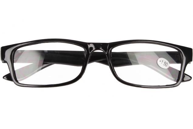 Foto 2 - Dioptrické brýle +1,50