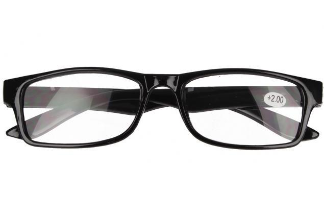 Foto 2 - Dioptrické brýle +2,00