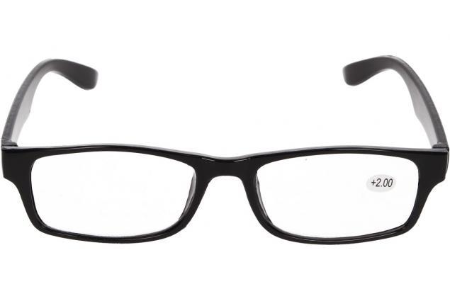 Foto 3 - Dioptrické brýle +2,00
