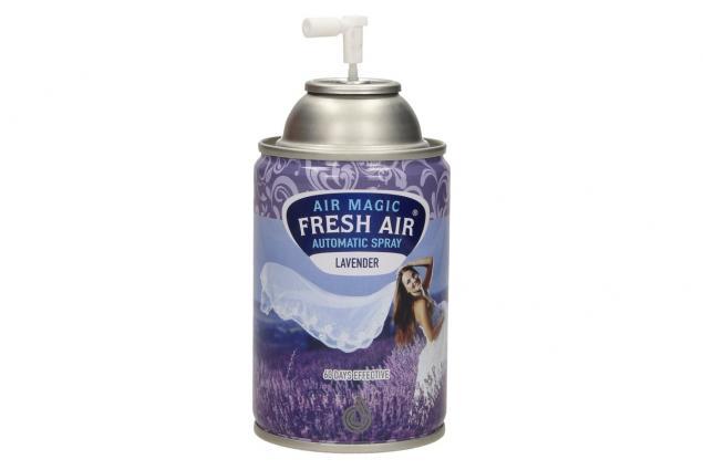Foto 4 - FRESH AIR náplň do automatického osvěžovače vzduchu 260ml - Levandule