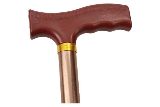 Foto 4 - Nastavitelná vycházková hůlka