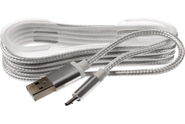 Foto 4 - Nabíjecí kabel micro USB 130 cm