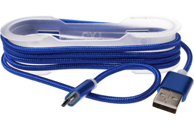 Foto 6 - Nabíjecí kabel micro USB 130 cm