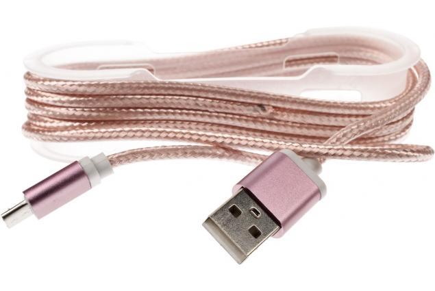 Foto 7 - Nabíjecí kabel micro USB 130 cm