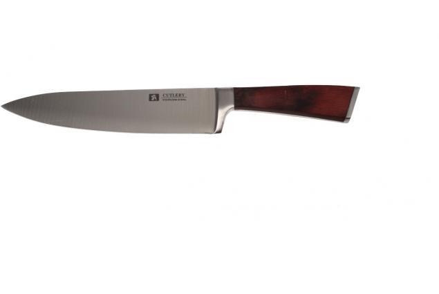 Foto 4 - Kuchařský nůž Cutlery 33 cm