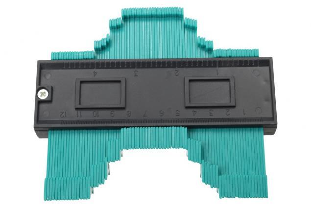 Foto 4 - 3D šablona na obtisk tvarů