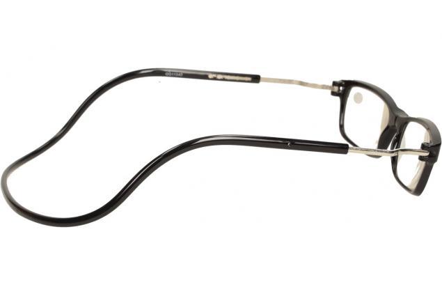 Foto 6 - Dioptrické brýle s magnetem černé +4,00