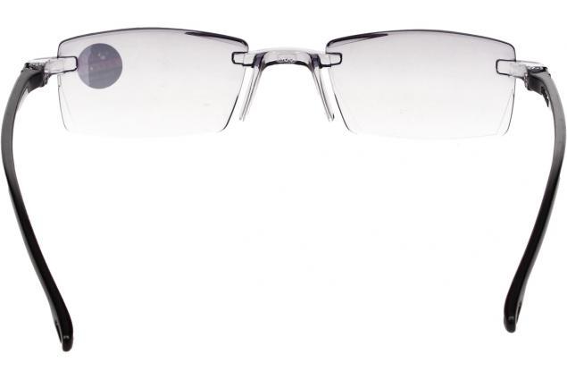 Foto 5 - Dioptrické brýle s antireflexní vrstvou černé +1,00