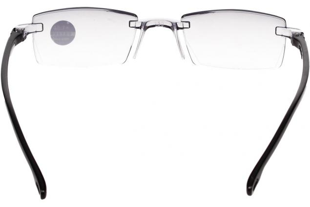 Foto 5 - Dioptrické brýle s antireflexní vrstvou černé +1,50