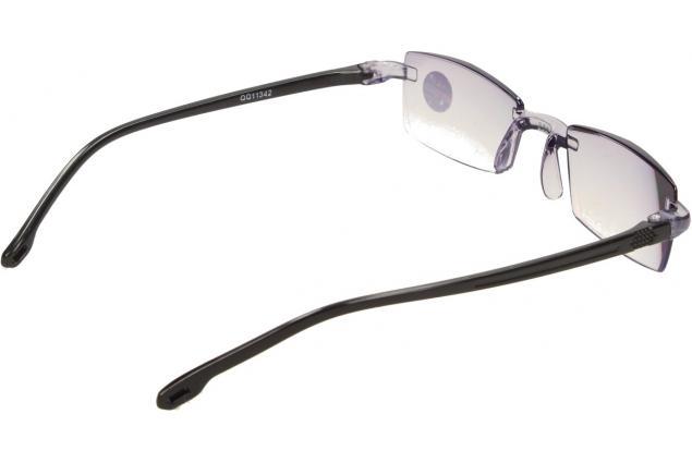 Foto 6 - Dioptrické brýle s antireflexní vrstvou černé +3,00