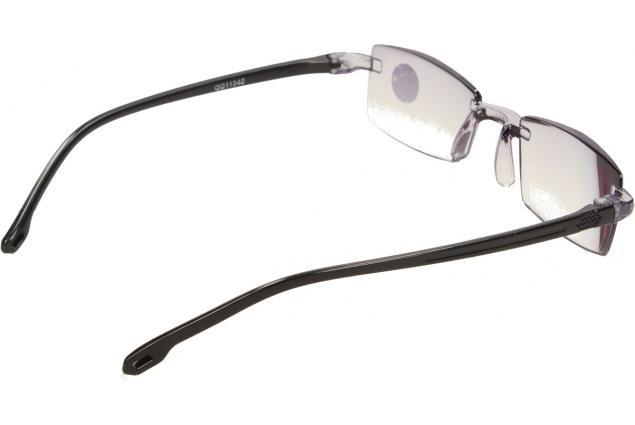 Foto 6 - Dioptrické brýle s antireflexní vrstvou černé +4,00