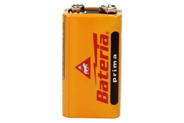 Foto 2 - Baterie 6F22 9V