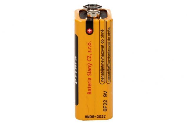 Foto 3 - Baterie 6F22 9V