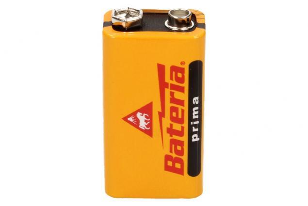 Foto 4 - Baterie 6F22 9V