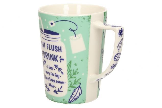Foto 3 - Hrnek Fat Flush Drink 410 ml