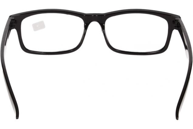 Foto 5 - Dioptrické brýle pro krátkozrakost -1,50 černé