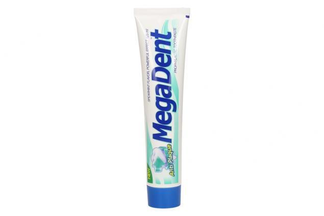 Foto 4 - Zubní pasta Anti Plaque 125ml