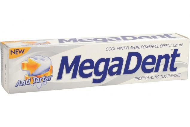 Foto 2 - Zubní pasta Anti Tartar 125ml