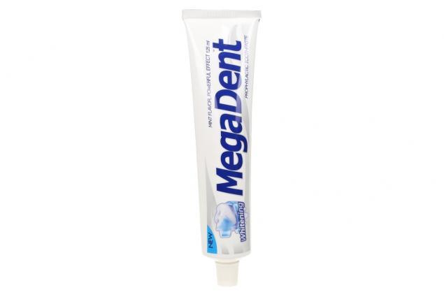 Foto 5 - Zubní pasta Whitening 125 ml s kartáčkem