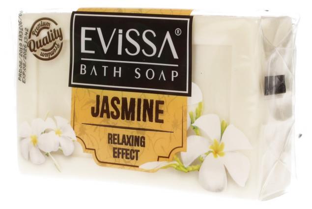 Foto 3 - Evissa mýdlo na obličej i tělo jasmine 150g