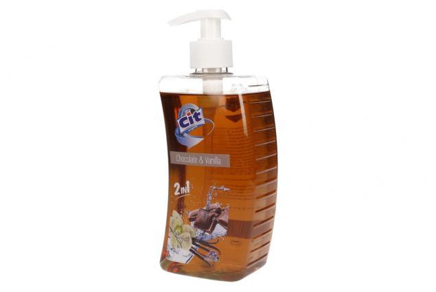 Foto 3 - Cit tekuté mýdlo 500ml Chocolate & Vanilla 2v1