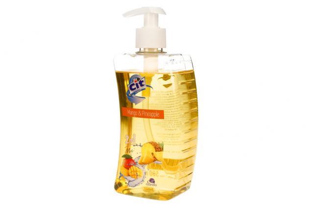 Foto 3 - Cit tekuté mýdlo 500ml Mango & Pineapple 2v1
