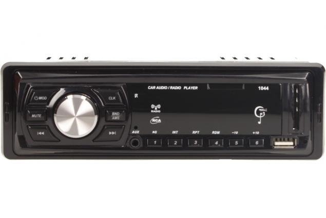 Foto 3 - Autorádio ELEMENT s Bluetooth a MP3 přehrávačem