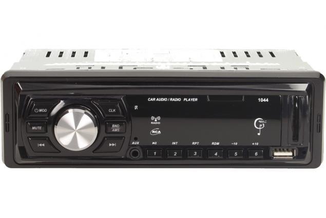 Foto 4 - Autorádio ELEMENT s Bluetooth a MP3 přehrávačem