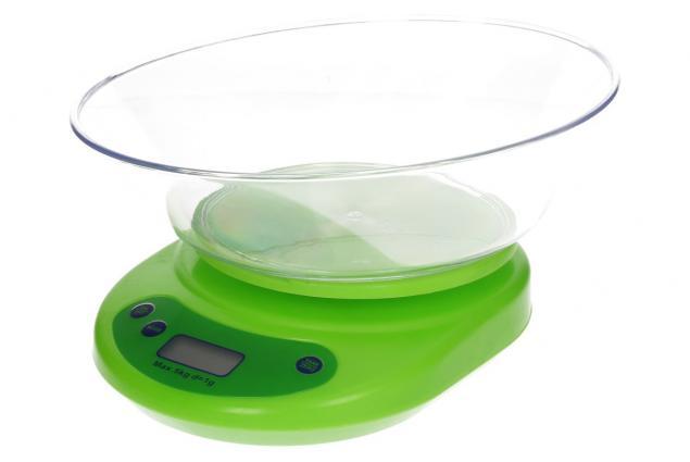 Foto 3 - Kuchyňská digitální váha Scale