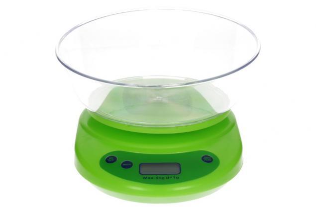 Foto 4 - Kuchyňská digitální váha Scale