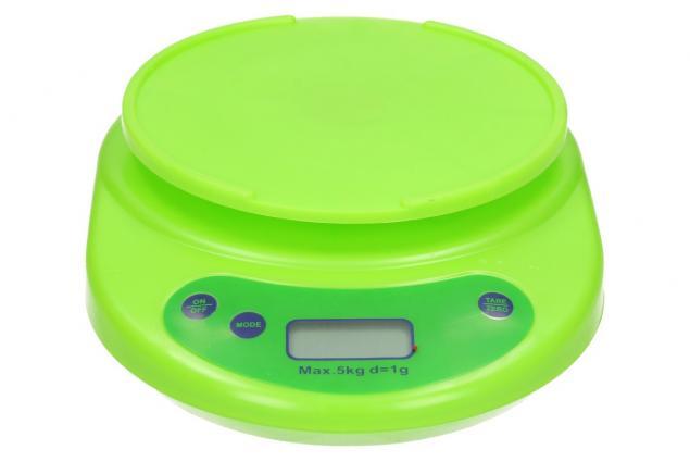 Foto 7 - Kuchyňská digitální váha Scale