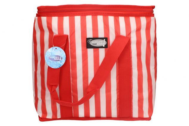 Foto 2 - Plážová termo taška 16l