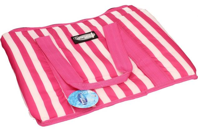 Foto 25 - Plážová termo taška 16l
