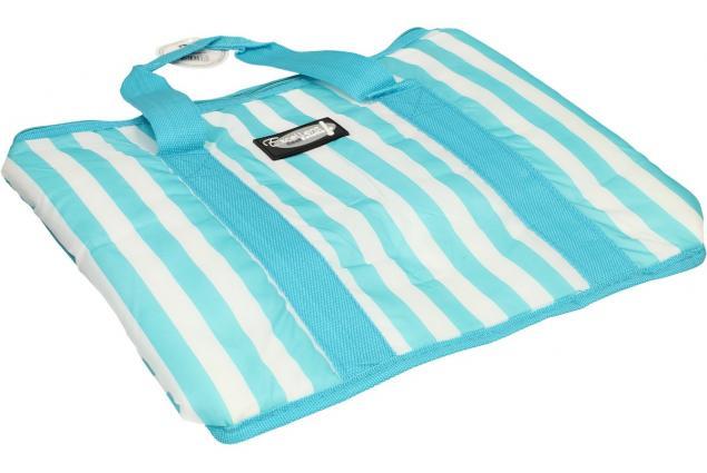 Foto 9 - Plážová termo taška 16l