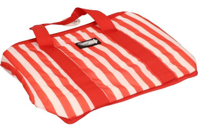 Foto 5 - Plážová termo taška 16l